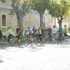 Biciclettiamoci, la passeggiata ecologica a cura di Liberaidee