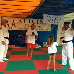 Judo Trani, si conclude l'estate tranese