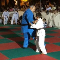 Estate tranese della Judo Trani, oltre 300 bambini sul tatami
