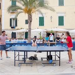 Ultima giornata per Trani Sport Summer 2014