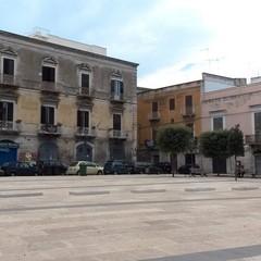 Piazza Longobardi
