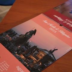 Presentazione calendario di San Nicola Pellegrino