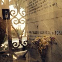 Tomba famiglia Antonacci-Telesio