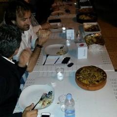 Tif food, Tiella contest