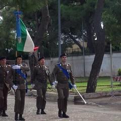 """Cerimonia di commemorazione presso la """"Lolli Ghetti"""""""