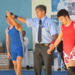 Judo Trani a Barletta