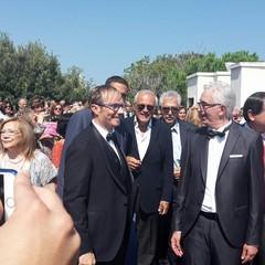 Matrimonio di Nico Giuliani e Nunzio Liso