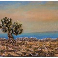 Le creazioni artistiche di Aniello Palmieri