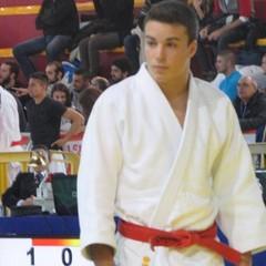 Pasquale Carbone conquista la cintura nera 1° dan