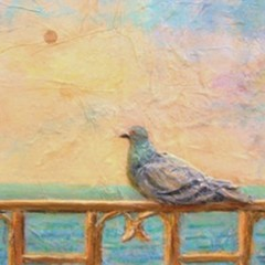 Artista tranese Aniello Palmieri