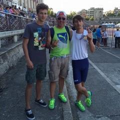 Atleti Boccaforno e Bove