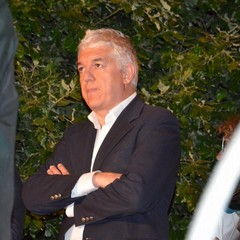 Comizio Carlo Laurora