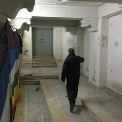 Accoglienza, il primo dormitorio tranese sorgerà al Sacro Cuore