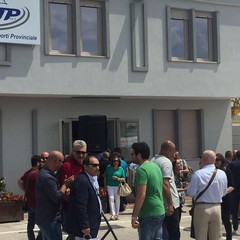 Inaugurata la nuova sede dell'Stp