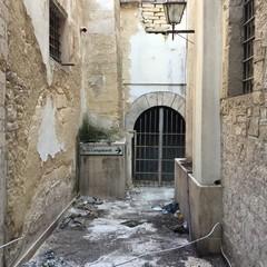 Fondaco dei Longobardi, incerto il destino del palazzo