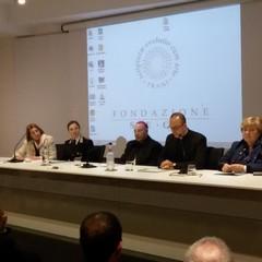 Consegna di 109 pergamene alla diocesi: l'incontro al Museo Diocesano