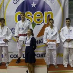 Judo Guglielmi Karate