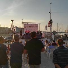 Conferenza di presentazione della dodicesima edizione del Trofeo Pennetti