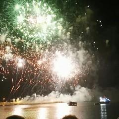 Festival dell'arte pirotecnica, festa patronale San Nicola