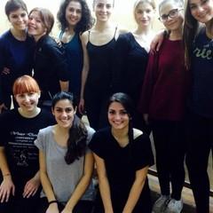 Meeting Dance, corso avanzato