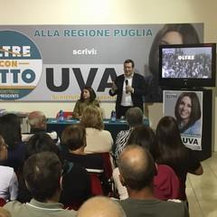 Presentazione Rosa Uva