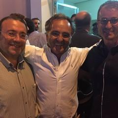 Amedeo Bottaro è il nuovo sindaco di Trani