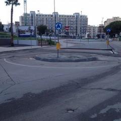 Rotonda via Istria