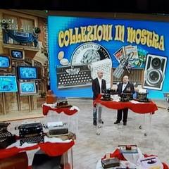 Dal Polo museale alla televisione, la Fondazione Seca su Rai 2