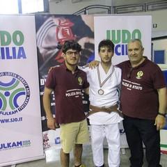 Judo Trani, ottimi risultati al Gran Prix di Catania