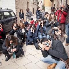 """""""Le passeggiate fotografiche"""" di Lost&Found - Luca Palmieri"""