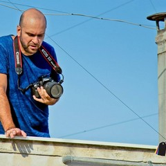 Luca Palmieri, fotografo