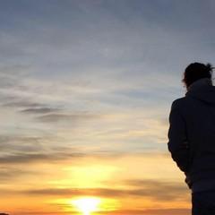 Michele Altieri - il cammino di Santiago