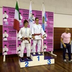 Judo Trani, oro per Sara Pellegrini al Trofeo Internazionale