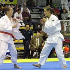 La Judo Trani al Trofeo cadetti