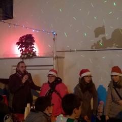 "Chiesa di San Francesco, ieri sera i ""Dolci momenti di Natale"""