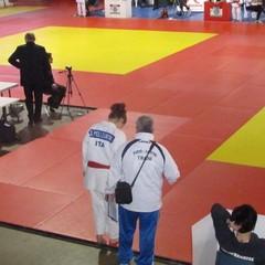 La Judo Trani al campionato italiano di Ostia