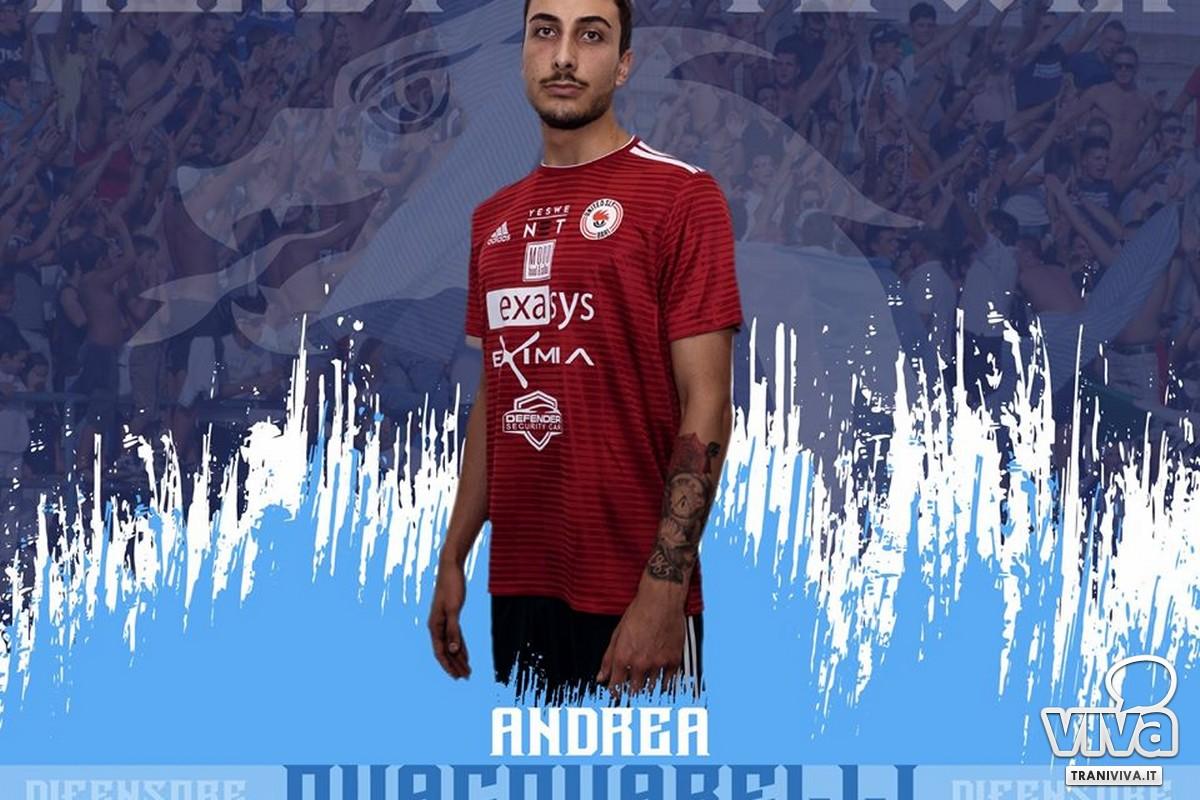 Andrea Quacquarelli