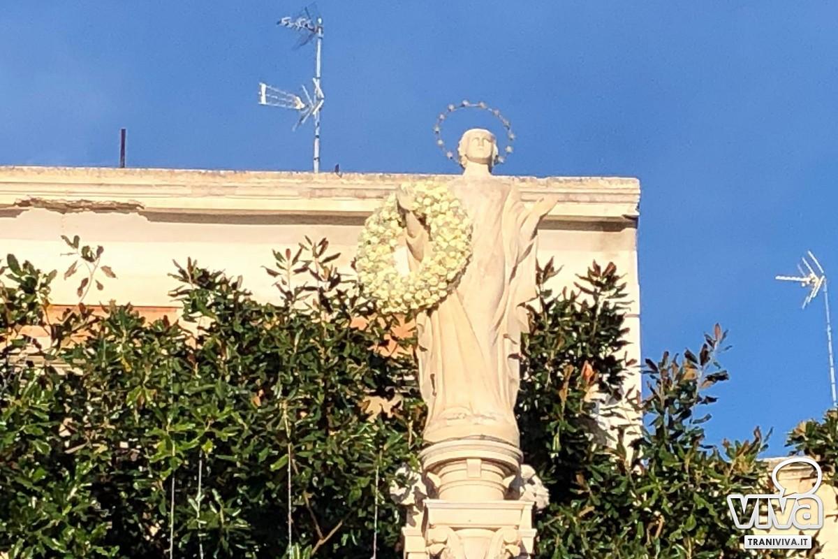 Obelisco Piazza Libertà