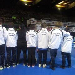 Judo Trani, conquistate quattro medaglie ad Ostia