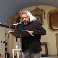 Evento Mezze Parole al Museo Diocesano di Bisceglie