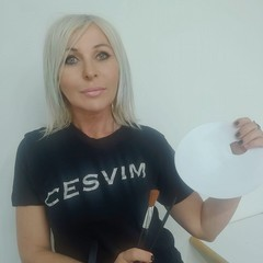 Amoruso Marilina - Docente Make UP Cesvim Foggia