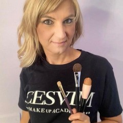 Cinzia Faconda - Docente Make UP Cesvim Trani