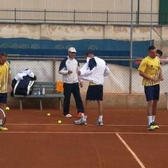 Tennis club Trani