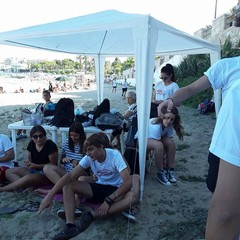 Talents beach volley 2017