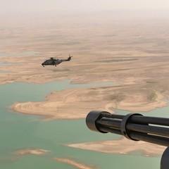 Missione in Iraq