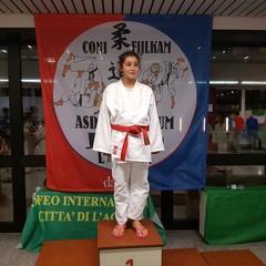 New Accademy Judo al Trofeo Città dell'Aquila