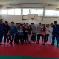 Judo e lotta a scuola, successo per il progetto della Fijikam
