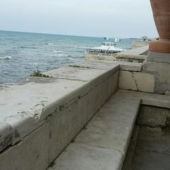 parapetto Villa