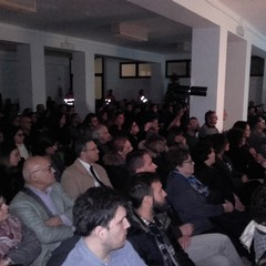 """""""Dobbiamo salvare l'innocenza"""", all'evento 250 partecipanti"""