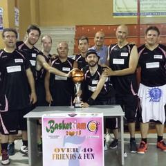 Baskettiamo 2018